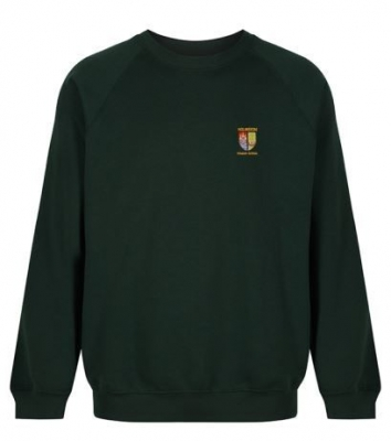 HOLMSTON PS SWEATSHIRT