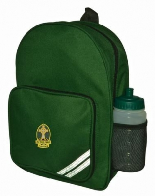 HOLY CROSS PS INFANT BACKPACK