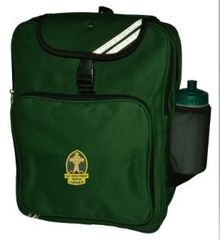 HOLY CROSS PS JUNIOR BACKPACK