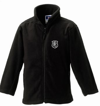 HOLYTOWN PRIMARY FLEECE