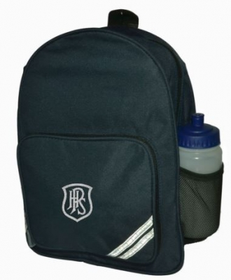 HOLYTOWN PRIMARY INFANT BACKPACK