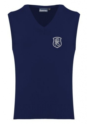 HOLYTOWN PRIMARY KNITTED TANKTOP