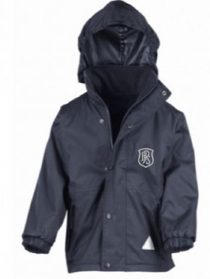 HOLYTOWN PRIMARY REVERSIBLE JACKET