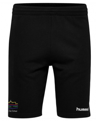 WEST EXE STAFF LADIES SHORTS