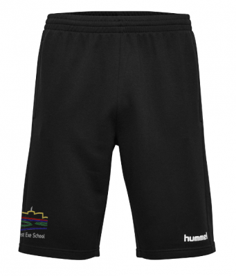 WEST EXE STAFF MENS SHORTS