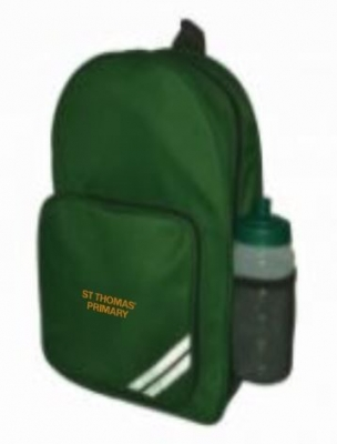 ST THOMAS PRIMARY INFANT BACKPACK