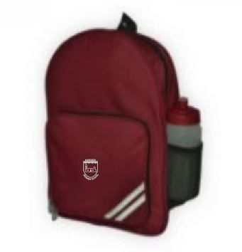 MARKINCH PRIMARY SCHOOL INFANT BACKPACK