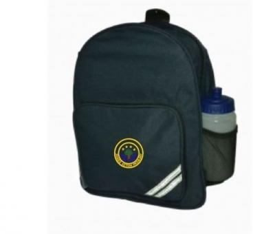JAMES AITON PRIMARY SCHOOL INFANT BACKPACK