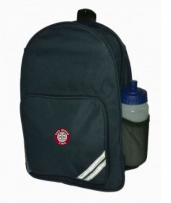 TINTO PRIMARY SCHOOL INFANT BACKPACK