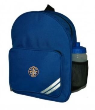 ST CUTHBERTS PRIMARY SCHOOL INFANT BACKPACK