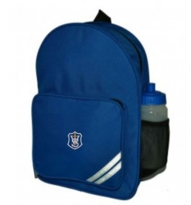 WALLACESTONE PRIMARY SCHOOL INFANT BACKPACK