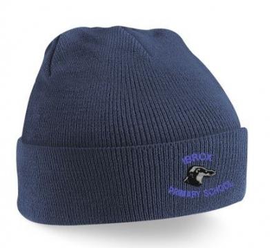 IBROX PRIMARY HAT