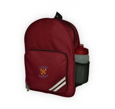 ST BRIGIDS INFANT BACKPACK