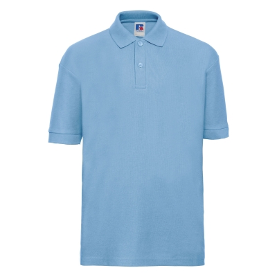 SIMPSON PRIMARY SCHOOL PLAIN POLOSHIRT