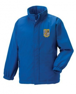 COUPAR ANGUS PRIMARY SCHOOL JACKET