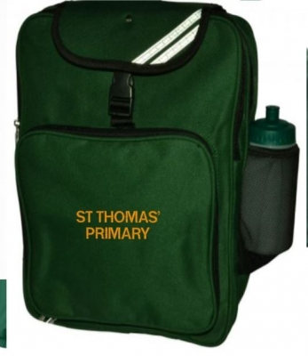 ST THOMAS PRIMARY JUNIOR BACKPACK