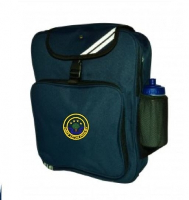 JAMES AITON PRIMARY SCHOOL JUNIOR BACKPACK