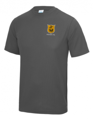 OBAN HS HIGHER PE T-SHIRT