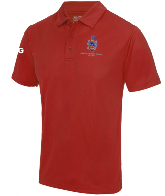 LONDON ORATORY COOL POLOSHIRT
