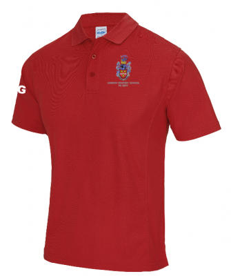 LONDON ORATORY SUPERCOOL POLOSHIRT