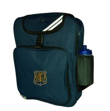 ST MARYS WISHAW JUNIOR BACKPACK