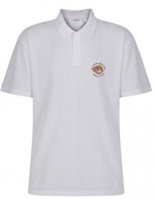 KEIR HARDIE NURSERY POLOSHIRT (WITH NAME)