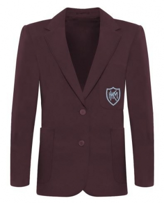 KEIR HARDIE PRIMARY GIRLS BLAZER