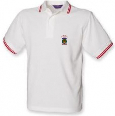 KENNOWAY PRIMARY TIPPED POLOSHIRT