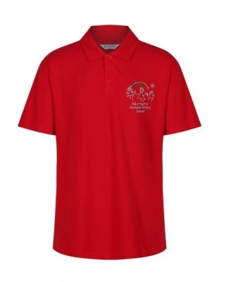 KENNOWAY NURSERY TRUTEX POLOSHIRT