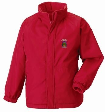 KENNOWAY PRIMARY REVERSIBLE JACKET
