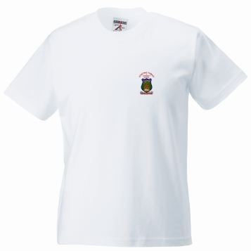 KENNOWAY PRIMARY T-SHIRT