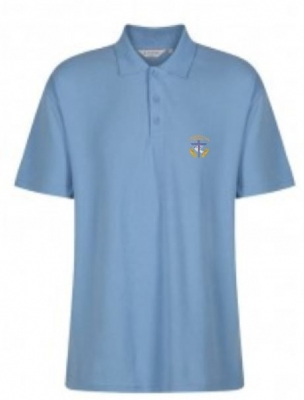 ST FRANCIS OF ASSISI PRIMARY SCHOOL POLOSHIRT