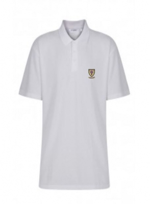 St Peter The Apostle High School Poloshirt