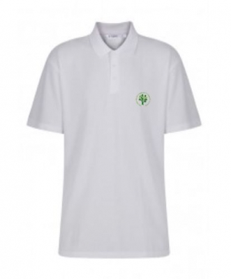 WILLOWFIELDS PRIMARY SCHOOL POLOSHIRT (WITH PUPIL'S NAME)