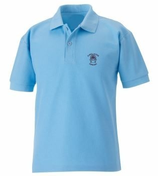 KINGLASSIE PS POLOSHIRT