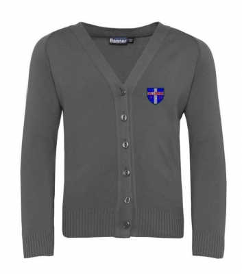 ST LOUISE PS KNITTED CARDIGAN
