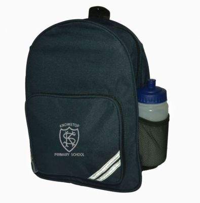 KNOWETOP PRIMARY INFANT BACKPACK