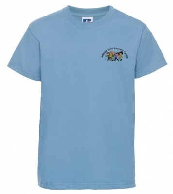 LADESIDE NURSERY T-SHIRT