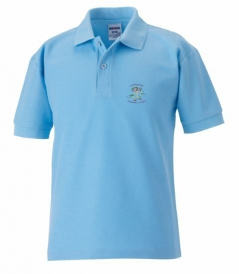 LAURIESTON NURSERY POLOSHIRT