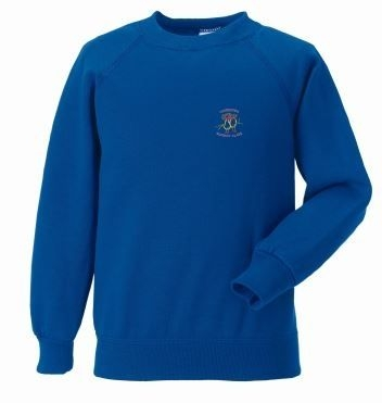 LAURIESTON NURSERY SWEATSHIRT