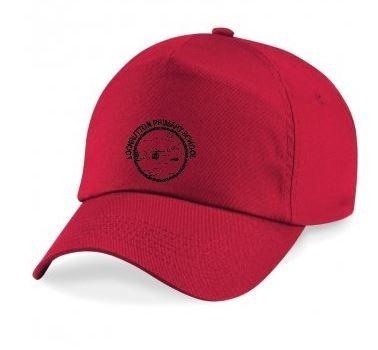 LOCHRUTTON PRIMARY BASEBALL CAP