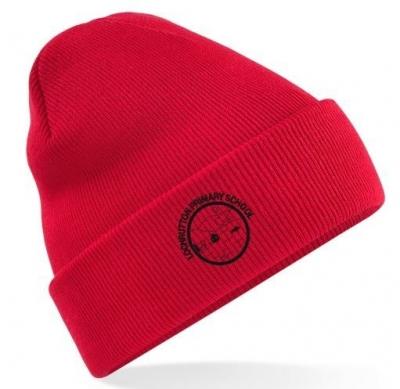 LOCHRUTTON PRIMARY WOOL HAT