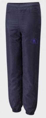 LONGRIDGE TOWERS FALCON TRACKSUIT BOTTOMS (SMALL SIZES)