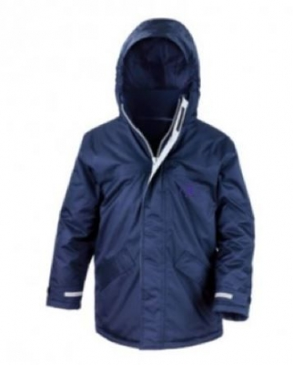 LONGRIDGE TOWERS OUTDOOR WATERPROOF COAT