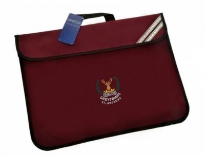 GREYFRIARS RC PRIMARY SCHOOL BOOKBAG