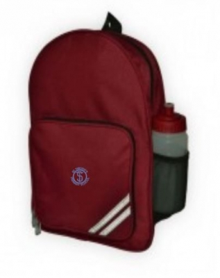 ST TIMOTHYS PRIMARY SCHOOL INFANT BACKPACK