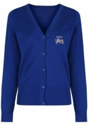 MEIGLE PS PREFECT KNITTED CARDIGAN