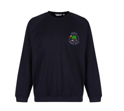 MILLER PRIMARY SWEATSHIRT