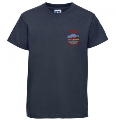 MONTREAL PRIMARY PE T-SHIRT