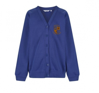 MUIRHOUSE PRIMARY CARDIGAN